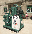 New Condition & 16 Months Warranty ZYD Double Stage High Vacuum Aged Transformer Oil Regeneration Plant
