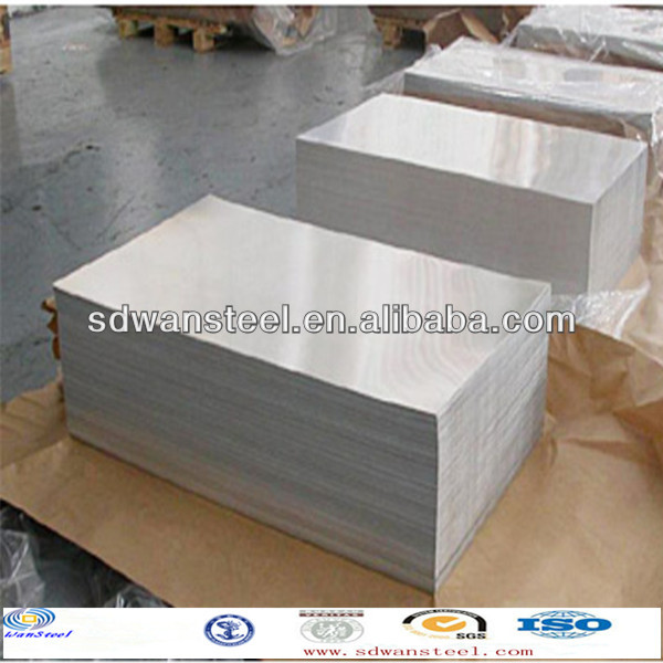 5000 series --5032 aluminum plate in the thick 2mm