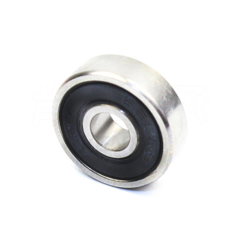 High load double row angular contact ball bearing 5310