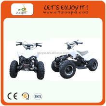 battery powered atv quad /36V12AH lead attachment for mini electric atv
