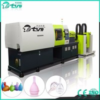 50-500T Energy-Saving silicone menstrual cup production line