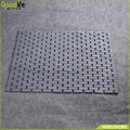 High quality bamboo anti slip bath mat for sale