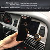 Magnet guide nano suction sticky case with car holder for iphone 6/6s