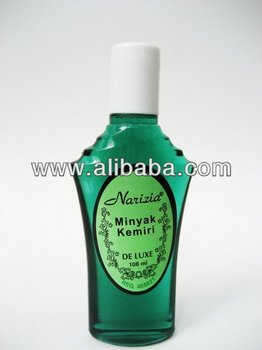 MINYAK KEMIRI NARIZIA HAIR CARE Product
