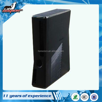 Wholesale For XBOX 360 SLIM Console shell