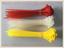 Good Quality new design Custom Cable Tie Wrap