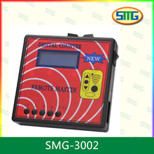 SMG-3002 remote master frequency counter