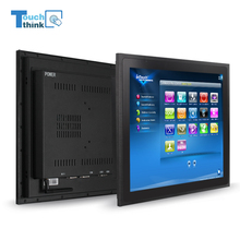 30% off 12 Inch Panel Computer Slim Bezel Waterproof Touch Screen Industrial Android <strong>Tablet</strong> PC