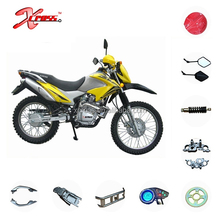 Bros 125 Brozz 200 Brozz 250 Motorcycle Part Motorcycles Parts Body Covers and Other Parts Headlight Fork Shck absorber Seat