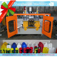 OK388 Plastic Toy Balls Making Machine