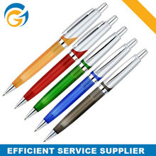 Bic Pen Manufacturer China Produce Colorful SchoOL Ball Pen
