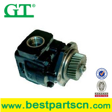 sell excavator spare parts hydraulic gear pump used for JCB