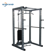 Extreme Sports Equipments Multi Power Squat Rack Cage