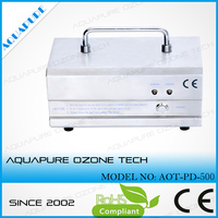 Small compact sterilizing cabinet ozone disinfection cabinet