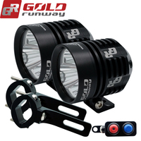 Goldrunhui 30ix 2 30W Waterproof LED
