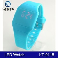 Bulk Wholesale Touch Screen Silicone Sports Watch for women