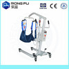 ELECTRIC PATIENT LIFT MOBILE HOIST
