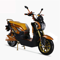 Chinese New Product Excellent Electric Motorcycle For Sale