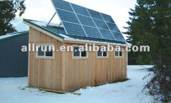 2012 new design 1kw SOLAR POWER SYSTEM