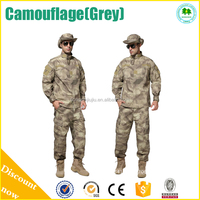 Hot Sale Russian Camouflage, Sand Military Uniform for Men