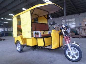 YuFeng good electric tricycle for sale