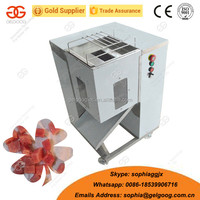 Fresh Meat Cube Dicer Dicing Machine