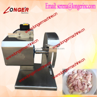 2015 New design poultry meat cutter machine| Hot sell chicken cutting machine