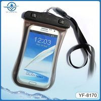 outdoor sport waterproof case for samsung galaxy note2