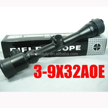 3-9x32 AOE Customize Hunting Telescopic Sight Airsoft Military Army Tactical Riflescope Outdoor Gun Scope Optics