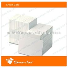 2012 the latest product blank contact smart card