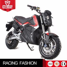 M9 electric sport motorbike with 2000W electric motor