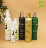 Hair loss treatment lotion Rosemary oil leave in hair conditioner OEM ODM Manufacture Perfect Link