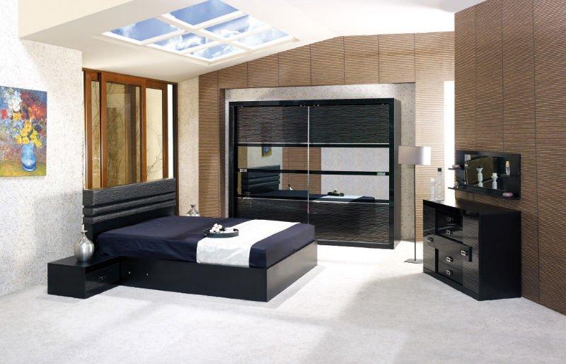 Emejing Chambre A Coucher Blanche Tunisie Contemporary - Design ...