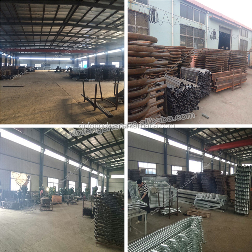 Pig farming equipment ,pig fatten crates for pig feeding