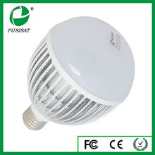 Aluminum Alloy Body 120W led light bulbs made in china