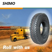 ST901 SHIMO chinese cheap truck tyre wholesale products made in southeast asia 9.00R20