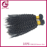 Best Selling New Coming Wholesale human Virgin Indian Hair Buy From China