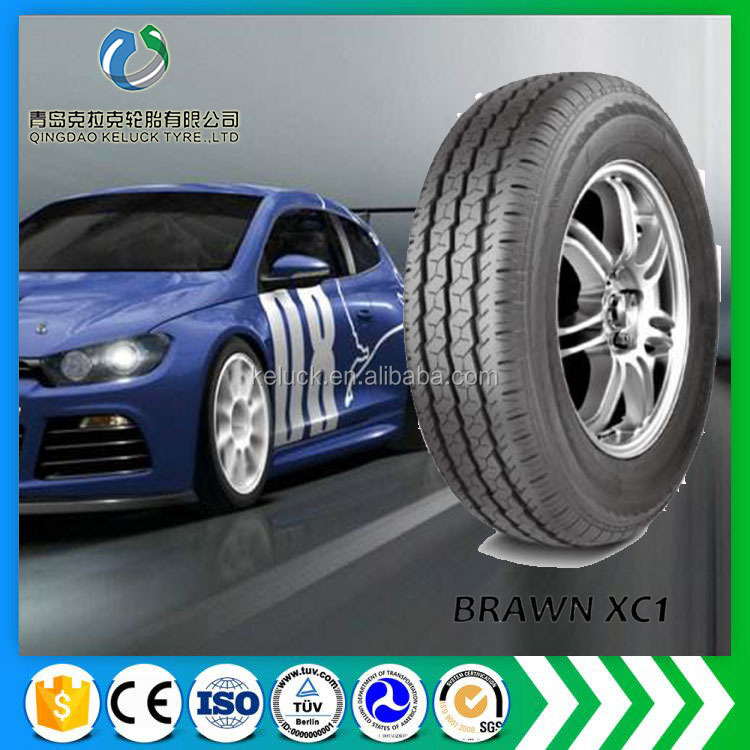 Tyre factory export low profile tyre for sale 195/70R15C 205/70R15C HILO tyre