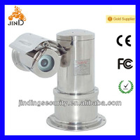 China Manufacture GDC LNG Vandal-proof CCTV Integrated PTZ Camera explosion proof camera
