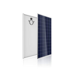 chinese factory's poly solar module 36 cells 130W solar pv panel for solar panelhouse
