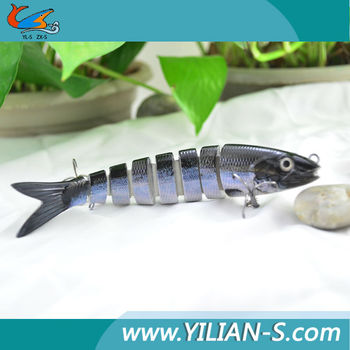 2014 new product artificial fishing