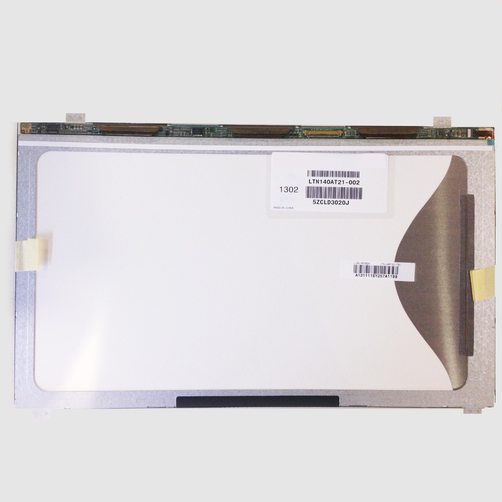 "14.0"" inch laptop lcd screen for LTN140AT21-T01,laptop screen panel LTN140AT21-T01, LTN140AT21-T01 lcd <strong>monitor</strong>"