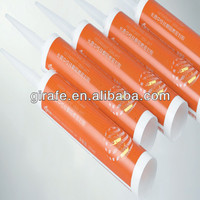 High quality made in china glass tank aquarium silicone sealant