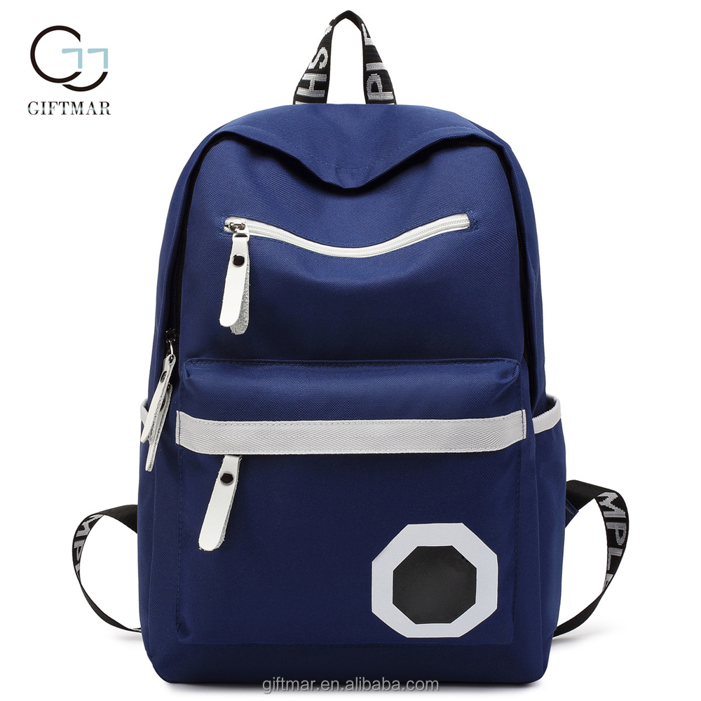 China Wholesale Custom Backpack Manufacturer, School Backpack Bag