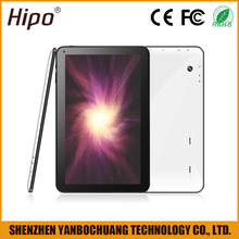 Hipo 10 inch Ultra Slim Android Tablet PC Custom Logo Without Sim Slot