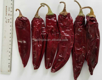 sweet paprika pods China supplier