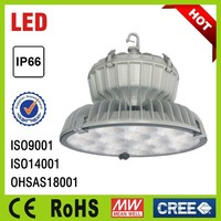 5 years warranty LED industrail light, IP66 high bay lamp, 60-120w LED high bay light