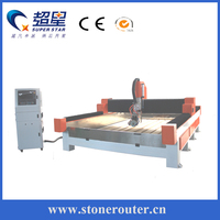 CXS1530 Stone Cutting and Engraving Machine