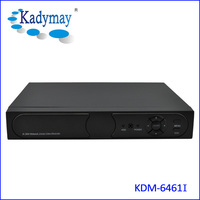 Economical 4CH Full D1 DVR 1U Standalone OEM DVR