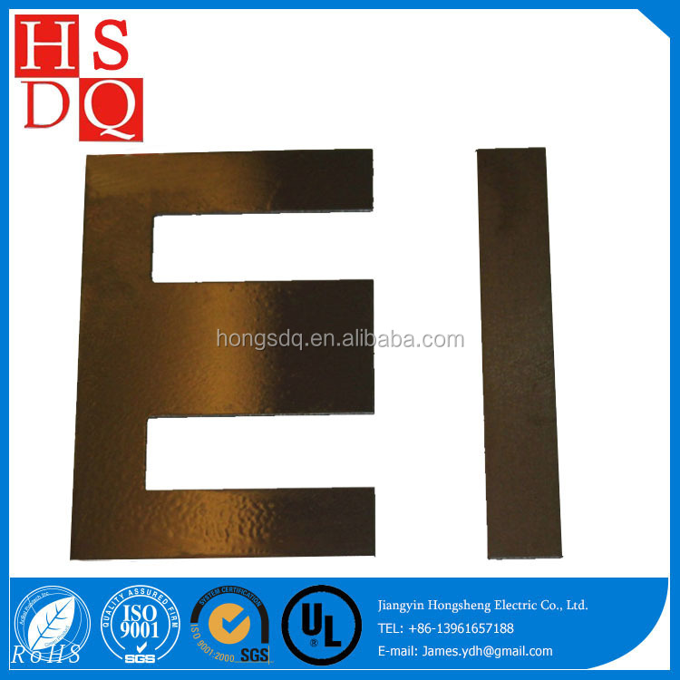 Annealing EI core plate sheet for Transformer